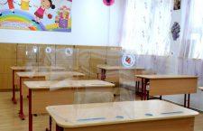 Ce prevede Ordinul de organizare a reînceperii școlilor
