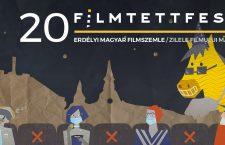 Filme în curtea Muzeului de Artă, la cinema Victoria și online în cadrul Filmtettfeszt – Zilele Filmului Maghiar