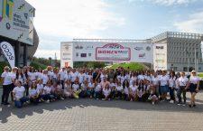 Record absolut de participare la etapa a 3-a a Campionatului Național Women Rally