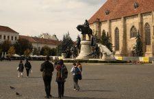 Clujul, printre singurele trei județe din țară cu peste 200 de infectări noi. Pragul de 4.000, depășit din nou la nivel național