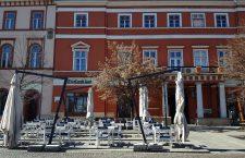 Clujul, cu aproape 500 de noi cazuri de coronavirus, pe locul 3 în țară. Rata de infectare în județ a scăzut la 6,84