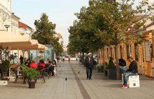 Măsuri dure în Cluj-Napoca și Florești: mască obligatorie peste tot, 160 de unități de învățământ și zeci de restaurante închise. Restricții și de Luminație