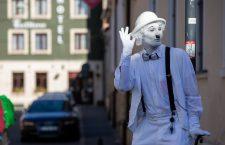 Foto: Art in the street