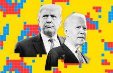 America după Trump. Democraţii iau Casa Albă, republicanii păstrează Senatul şi Curtea Supremă