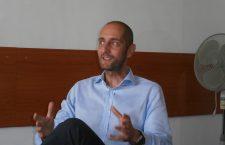 Dragoș Damian: Cum se aplanează o criză cu un team-building în teren