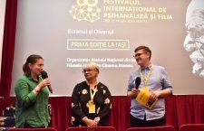 Ecranul și divanul. Ediția 2020 a Festivalului Internațional de Psihanaliză și Film se desfășoară online