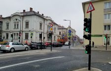 Mesaje de la cititori. Unde se află cea mai semaforizată intersecție din România?