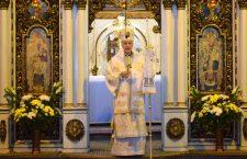 PS Florentin CRIHĂLMEANU, Episcop greco-catolic de Cluj-Gherla