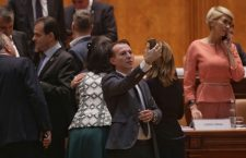Guvernul Cîțu a depus jurământul la Cotroceni. Iohannis: La treabă!