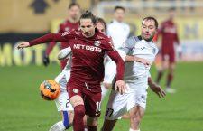 FOTO | CFR Cluj depășește Craiova în clasament și suflă în ceafa celor de la FCSB