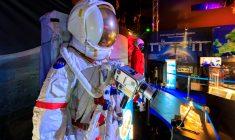 """Expoziția interactivă """"Space in the city"""" ajunge la Cluj în Parcul Industrial Tetarom"""