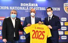 Dublu succes clujean la debutul lui Cristi Dulca pe banca naționalei feminine de fotbal a României