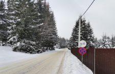 Măsuri privind circulația autovehiculelor în zona Muntele Băișorii- Buscat