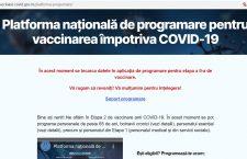 În Cluj nu mai sunt locuri pentru vaccinare, deşi platforma de înscriere a fost mai tot timpul nefuncţională pentru persoanele fizice