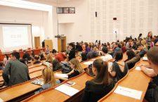 """Universitatea Babeș Bolyai a finalizat proiectul """"Studenţi ȋn Practică pentru o viitoare Carieră"""""""