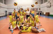 ACS Volei Turda a promovat în Divizia A1!