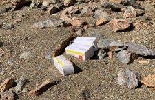 Apa din lacul Tarnița se încadrează în valorile normale în urma deversării deșeurilor farmaceutice