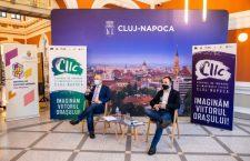 Dezbatere publică CIIC privind evoluția orașului în domeniul economiei, cercetării și inovării