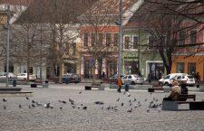 Aproape 4.000 cazuri noi de Covid în țară. În Cluj, încă 177 persoane infectate