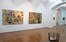Artă, mit și arheologie într-o expoziție la Cluj-Napoca