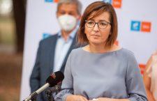 Medicul Ioana Mihăilă/Foto: Facebook