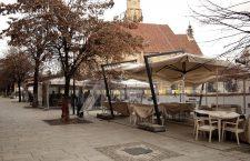 Rata de infectare în Cluj-Napoca  a coborât la 6,03 la mie. Doar 240 de cazuri noi de Covid confirmate în județ