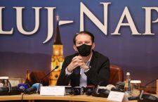 Premierul Florin Cîțu: Fără mască pe plajă de la 1 iunie. Festivalul Untold, după 1 august