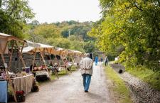 Târg de primăvară la Cluj Napoca. Peste 70 de producători vor fi în Parcul Etnografic