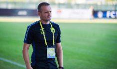 Erik Lincar este noul antrenor al Universității Cluj