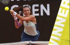 Cluj-Napoca va găzdui pentru prima oară în istorie un turneu din circuitul WTA