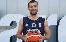 Sezon încheiat prematur pentru Karlo Zganec, de la U-BT