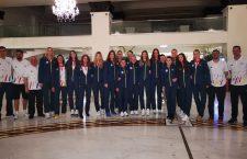 Naționala de volei feminin a României debutează vineri, la Cluj-Napoca, în Golden League