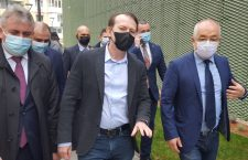 """Emil Boc: """"USR-PLUS s-ar autodesființa dacă ar vota o moțiune de cenzură a PSD"""""""