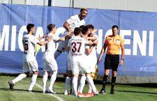 CFR Cluj, marș forțat spre un nou titlu. Camora a bifat meciul 300 pentru campioana României