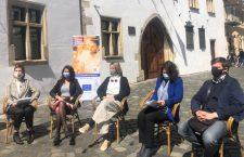 Europe Direct Cluj, locul unde clujenii pot contribui la viitorul Uniunii Europene