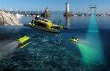 Cercetătorii clujeni de la UTC-N lucrează la primul sistem robotic de curățare a deșeurilor din oceane