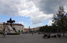 0,08 la mie rata de infectare în Cluj-Napoca. Doar 5 cazuri noi de Covid-19 în județ