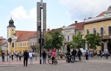 3 infectări noi cu Covid-19 în județul Cluj, 41 la nivel național