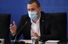 """Prefectul Clujului: """"Spitalele își reiau activitatea normală. Rămân doar două unități dedicate exclusiv pacienților cu Covid"""""""