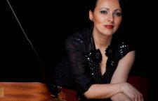 """Pianista Silvia Sbârciu este noul manager al Filarmonicii de Stat """"Transilvania"""""""