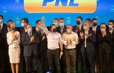 Alegeri la PNL Cluj. Același președinte, Daniel Buda, membru onorific în suita viitorului șef Florin Cîțu