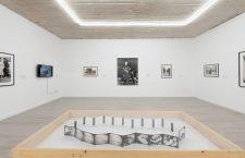 Bienala Art Encounters 2021. Peste 100 de artiști expun 5000 de metri pătrați de artă contemporană