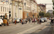 Rata de infectare cu coronavirus a crescut din nou în Cluj-Napoca. În 71 de UAT-uri din județ, rata este 0,00