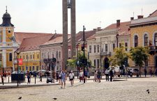 La Cluj, numărul cazurilor noi de coronavirus crește încet, dar sigur. 73 de pacienți internați în spitalele Covid