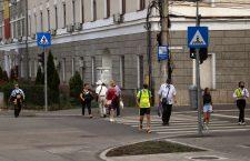 5 cazuri noi de Covid în Cluj. Rata de infectare tinde spre 0