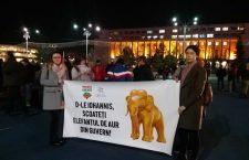 Societatea civilă îi cere președintelui Iohannis să se pronunțe în chestiunea Roșia Montană