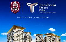 CFR Cluj, cea mai bogată echipă din Liga I. Un nou sponsor de calibru la campioana României