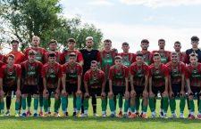 Sănătatea a câștigat micul derby de Cluj, în Cupa României. Și Unirea Dej s-a calificat în faza a treia