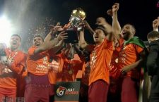 CFR Cluj, favorită să câștige un nou titlu în Liga 1 (A)