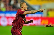 VIDEO   CFR Cluj este, deja, liderul Ligii I. Alibec, primul gol în tricoul campioanei